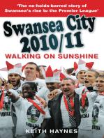 Swansea City 2010/11