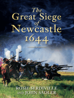 Great Siege of Newcastle 1644