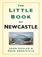 The Little Book of Newcastle