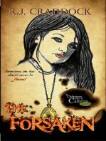 The Forsaken (The Thirteen Tribes of Cain book one)