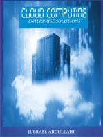 Cloud Computing Enterprise Solutions