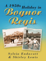 1950s Holiday in Bognor Regis