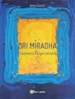 Ori Mirhada - Tradimenti e Sogni Infranti