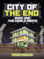 City of the End, Book 1