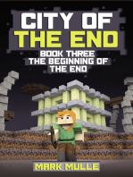 City of the End, Book 3