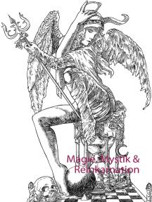 Magie, Mystik & Reinkarnation: Magier Abenteuer & Reinkarnationsgeschichten