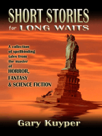 Short Stories for Long Waits