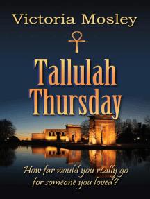 Tallulah Thursday: Book 1 of Mystic series