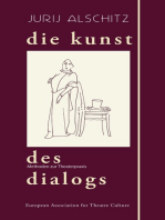 Die Kunst des Dialogs