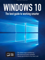 Windows 10 Work Smarter