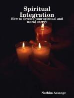 Spiritual Integration