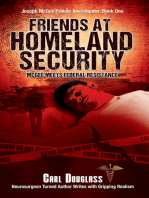 Friends At Homeland Security