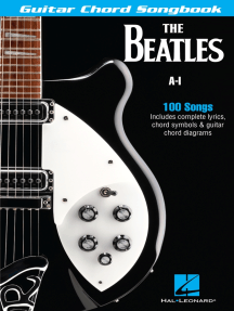 The Beatles Guitar Chord Songbook: A-I