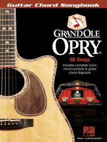 Grand Ole Opry: Guitar Chord Songbook