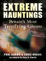 Extreme Hauntings