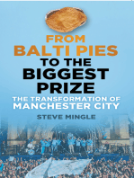 From Balti Pies to the Biggest