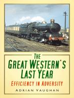 Great Westerns Last Year
