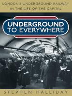 Underground to Everywhere