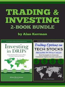 Trading & Investing - 2 Book Bundle