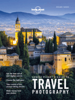 Lonely Planet's Guide to Travel Photography and Video