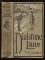 Dialstone Lane