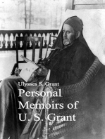 Personal Memoirs of U. S. Grant