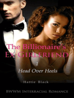 The Billionaire's Ex-Girlfriend 1