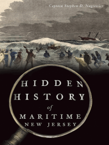 Hidden History of Maritime New Jersey