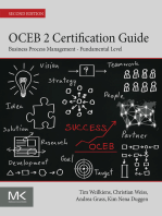 OCEB 2 Certification Guide