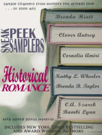 Sneak Peek Samplers