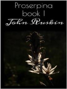 Proserpina Book I