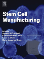 Stem Cell Manufacturing
