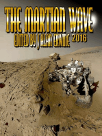 The Martian Wave