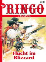 Ringo 3 Romane Nr. 8 – Western