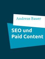 Die Auswirkungen von Paid Content bei Online- Zeitungen auf die Suchmaschinenoptimierung