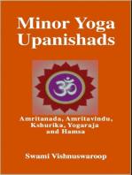 Minor Yoga Upanishads