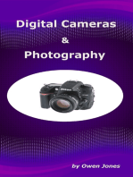 Digital Cameras and Photography