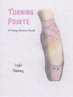 Turning Pointe - A Finding Harmony Novella