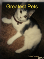 Greatest Pets