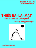 Thiền Ba