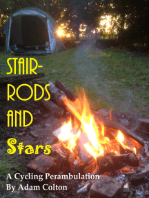 Stair-Rods and Stars: A Cycling Perambulation