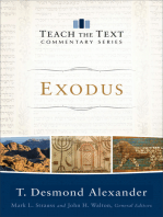 Exodus (Teach the Text Commentary Series)