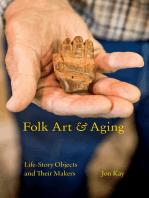 Folk Art and Aging