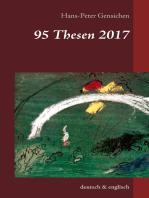 95 Thesen 2017
