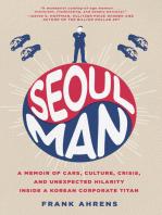 Seoul Man