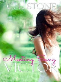 Victor: Meeting Sang - The Academy Ghost Bird Series, #2