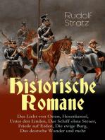 Historische Romane