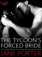 The Tycoon's Forced Bride