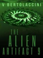 The Alien Artifact 9