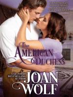 The American Duchess